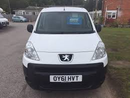 peugeot partner dimensions used 2011 peugeot partner 1 6 hdi s l1 850 4dr for sale in