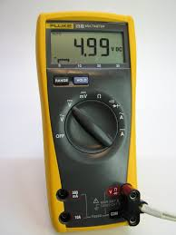 fluke 23 iii dmm repair mr modemhead