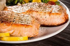 cuisiner pavé saumon tian méditerranéen au saumon la meilleure recette à essayer