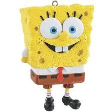 2014 spongebob squarepants ornament carlton heirloom