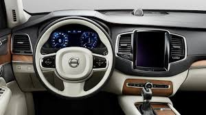 xc90 msrp 2016 volvo xc90 information and photos zombiedrive