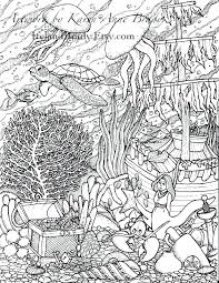 emejing color number coloring pages adults gallery