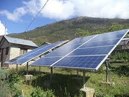 solar system design and installation telecommunication him