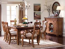modern style rustic dining room set rustic dining room tables sets