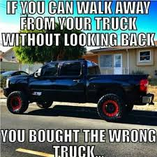 Big Truck Meme - haha i didn t realize it but i look back everytime i get out must