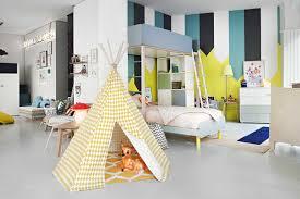 chambre ado noir et blanc exemple de chambre ado inspirations avec chambre adolescent feng