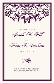 Wedding Reception Programs Butterfly Themed Wedding Table Number Cards Butterfly Release
