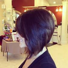 medium length stacked hair cuts 12 cute stacked bob hairstyles 2016 digihairstyles com