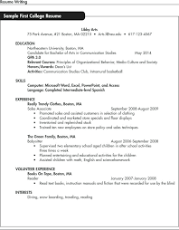 sample personal trainer resume how to make resume example template