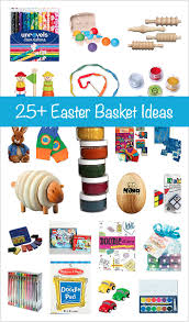 cheap easter basket stuffers 25 easter basket ideas for kids buggy and buddy