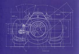 build your own 1989 batmobile using these blueprints autoevolution