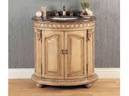wonderful antique white bathroom vanities in interior remodel