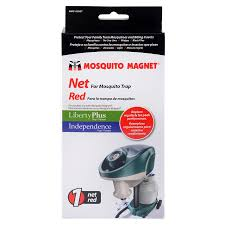 shop mosquito magnet mosquito net at lowes com