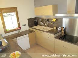 cuisine basse cuisine avec fenetre basse des idées novatrices sur la