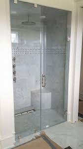 Shower With Door Shower Doors Rib Mountain Glass Inc