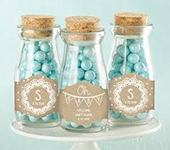 baby shower souvenirs baby shower favor jars bottles kate aspen