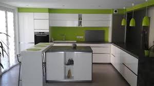 le pour cuisine moderne wonderful cuisine americaine avec ilot 11 mod232le de cuisine