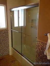 Frame Shower Doors by Framed Sliding Shower Door 2 Sd Shower Door