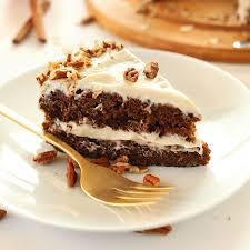 24 easy vegan thanksgiving desserts minimalist baker
