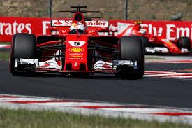 Sebastian Vettel Meme - ferrari signe un doublé à budapest avec la victoire de sebastian