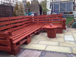 Patio Furniture Pallets by 199 Best Pallets Images On Pinterest Pallets Pallet Ideas And Diy