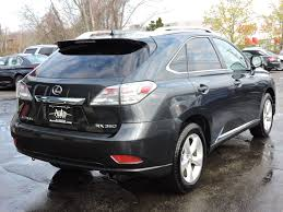 lexus rx 350 tire price used 2010 lexus rx 350 hse at auto house usa saugus