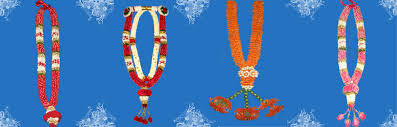 Garlands For Indian Weddings Vivek Home Page