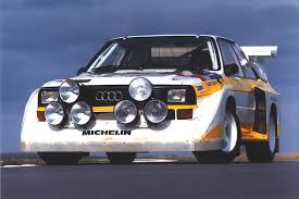 audi quattro how audi s quattro system changed the car archive may