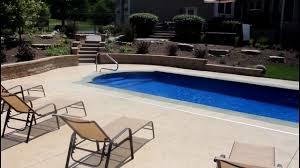who makes the best fiberglass pool aquaserv pool spa inc cathedral 33 fiberglass pool by aquaserv pool spa inc