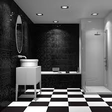 bathroom ideas black and white bathroom ideas for 2016 walls and floors