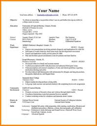 sample of cashier resume 3 different types of resume format cashier resumes different types of resume format different resume formats example of resume objective for pharmacy assistant with education jpg caption