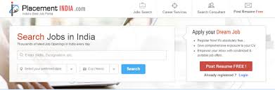 free resume search in india online resume