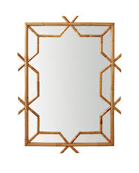 decorating with mirrors beautiful bamboo mirror styling home