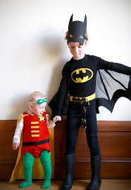 Boys Batman Halloween Costume 25 Batman Robin Costumes Ideas Robin