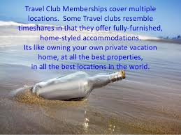 travel clubs images Travel club and a timeshare know the difference jpg