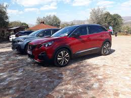 peugeot cars south africa car review new peugeot 3008 suv women on wheels