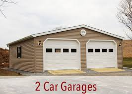2 car garages 100 two car garage beige siding house with two car garage