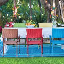 Turquoise Patio Furniture Patio Furniture Shop For Patio Furniture On Polyvore