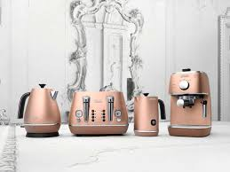 copper colored appliances terrific copper kitchen appliances pictures decoration inspiration