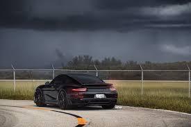 black porsche 2016 black porsche 911 turbo s adv5 0 m v2 cs series wheels adv 1 wheels