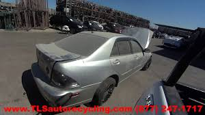 used 2002 lexus gs300 for sale 2002 lexus is300 parts for sale 1 year warranty youtube