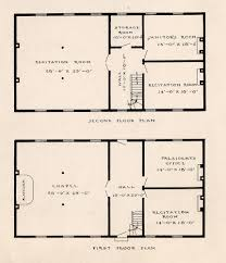 princeton university floor plans a history of indiana university u0027s early buildings u2013 voices from