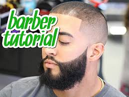 finishing touches u0026 color enhancement how to fade hair youtube