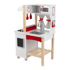 kidkraft modern island kitchen amazon co uk toys u0026 games