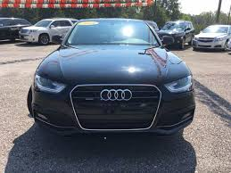 audi knoxville tn 2014 audi a4 awd 2 0t quattro premium 4dr sedan 8a in knoxville tn