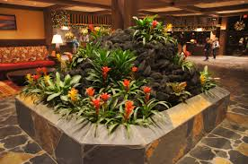 Polynesian Home Decor by Walt Disney World Unveils New Polynesian Village Resort Lobby Look