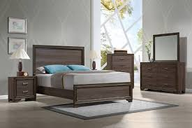 Cal King Bedroom Sets by 4pc California King Bedroom Set 25834ck