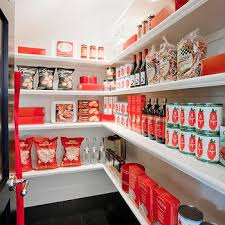 Pantry Shelving Ideas by Pantry Shelving Design Ideas