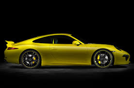 porsche concept cars techcracks porsche 911 concept car