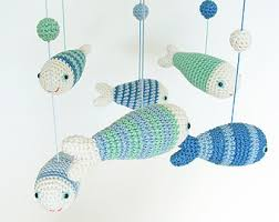 Fish Nursery Decor Fish Nursery Decor Etsy